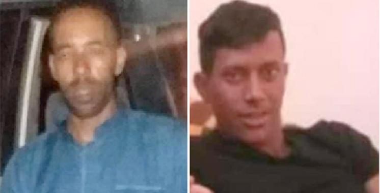 Camps de Tindouf : Deux jeunes brûlés vifs par l'armée algérienne