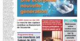 Journal Électronique du Vendredi 23 Octobre 2020
