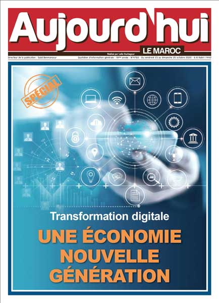 Spécial : Transformation digitale