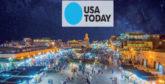«USA Today» célèbre Marrakech, une des destinations fascinantes du Maroc