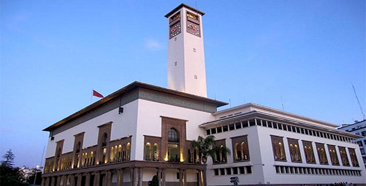 Conseil de la ville de Casablanca : 29 points à l'ordre du jour de la session ordinaire d'octobre