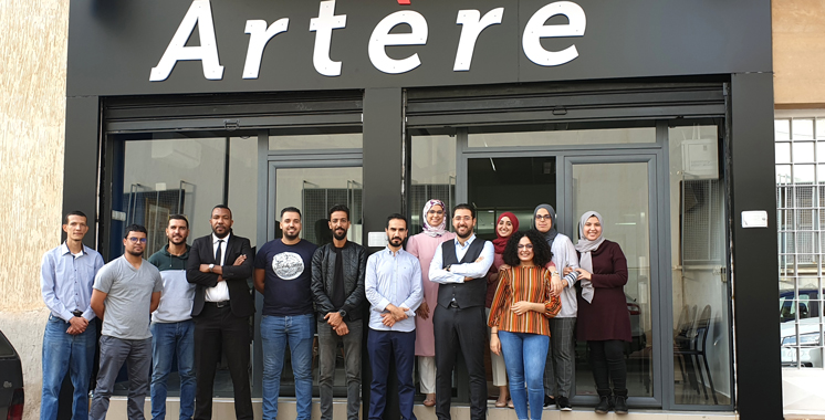 Artère propose la solution e-learning sur mesure