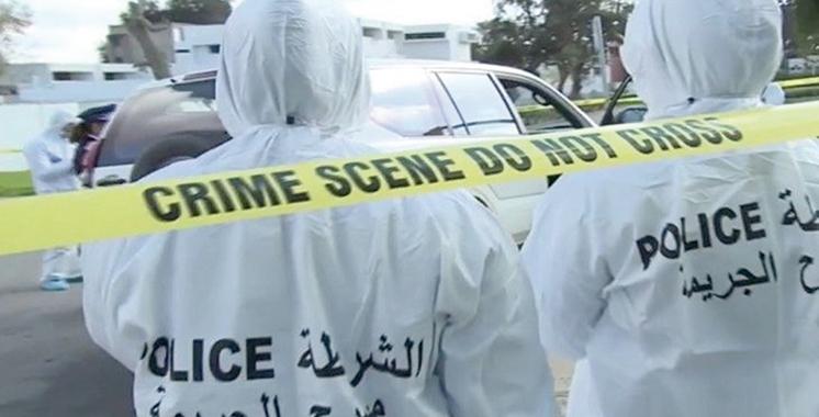 Tanger-ville : Le corps d'un commissaire de police repêché du bassin du port