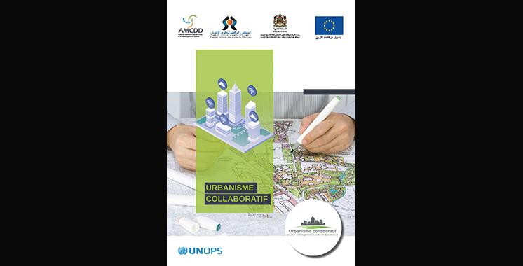 Lancement d'un projet d'urbanisme collaboratif à Casablanca