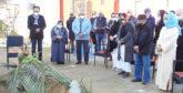 Une quinzaine d'artistes réunis à Asilah  pour honorer Mohammed Melehi