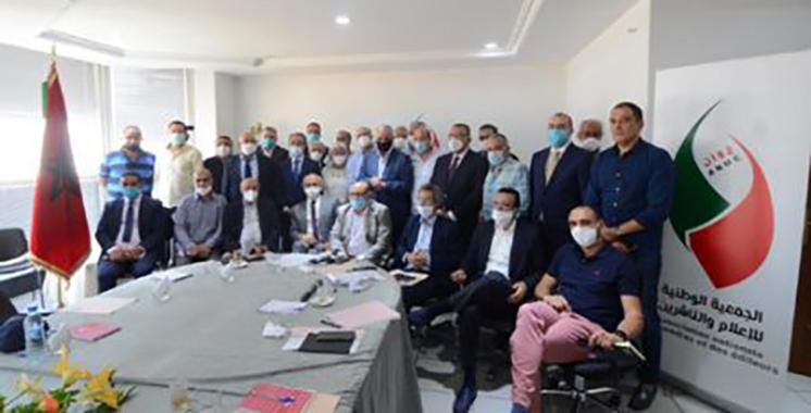 L'ANME dénonce le contenu «immoral et condamnable» diffusé par la chaine algérienne Echourouk