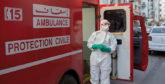 Covid-19 / Maroc : 244 nouveaux cas, 239 guérisons et 8 morts