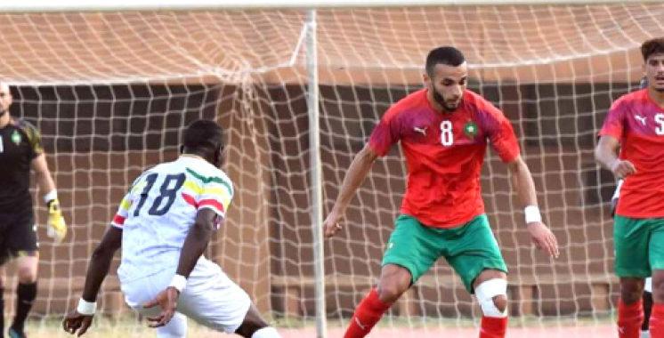 Quarts de finale du CHAN 2021 : La sélection nationale à l'épreuve de la Zambie