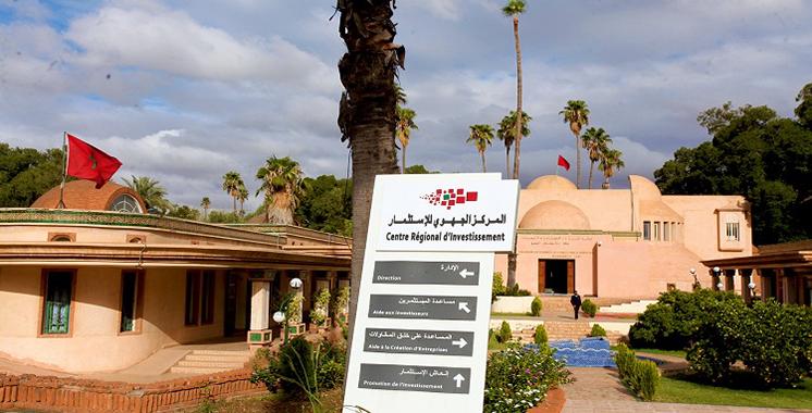 Programme Intelaka : Le CRI Marrakech-Safi dévoile les résultats de son enquête