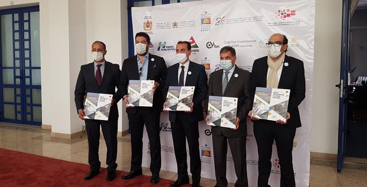 Immobilier : Le CRI de Souss-Massa lance le Guide  du foncier industriel de la région
