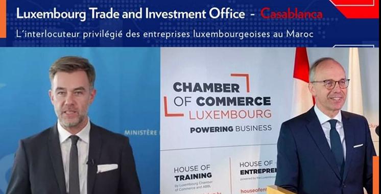 Après le lancement officiel du LTIO-Casablanca : Les entreprises luxembourgeoises tournent leur regard vers le Maroc