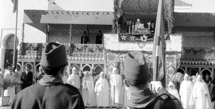 Indépendance et développement : Le Maroc maintient le cap