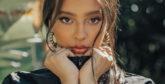 La chanteuse Fouzia se produira en ligne via Facebook Première ce mercredi