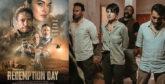 Une sortie mondiale prévue à partir du 8 janvier 2021 «Redemption Day» : Premier film américain de Hicham Hajji à l'assaut des salles