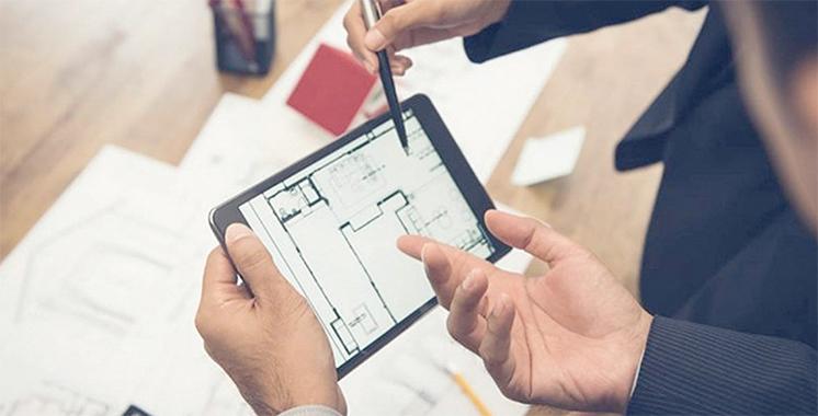 Immobilier : Le digital, bouée de sauvetage