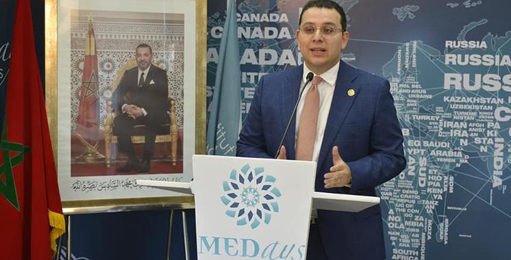 Clôture des MEDays Talks : «Le temps est à la légitimité, à l'inclusion vertueuse et à l'intégration»
