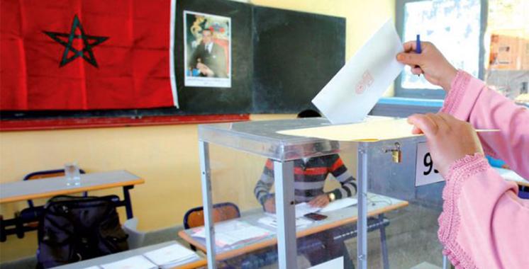 Révision annuelle des listes électorales : Inscriptions ouvertes jusqu'au 31 décembre 2020
