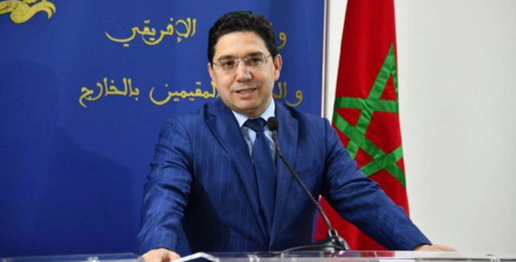 Marocanité du Sahara : Une offensive  médiatico-diplomatique