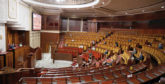 Elections : ça chauffe au parlement