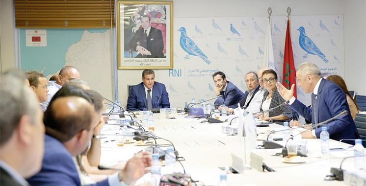 Le Wali de BAM s'attire les foudres de la classe politique: Le RNI réagit aux propos de Abdellatif Jouahri