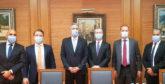 Holmarcom et A.P. Moller Capital scellent un partenariat