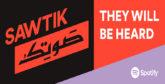 Spotify lance «Sawtik» pour célébrer les femmes artistes arabes dans la région MENA
