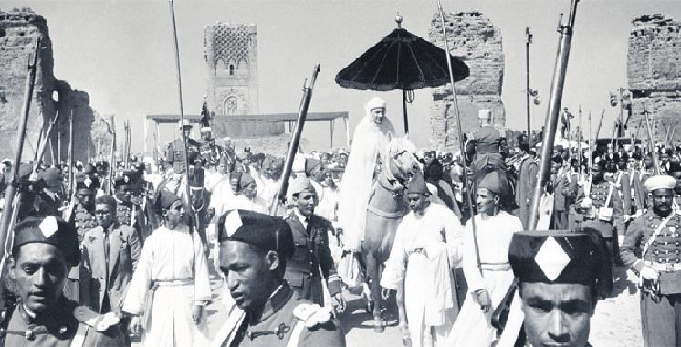 Retour du Sultan : Premier pas de géant vers l'indépendance