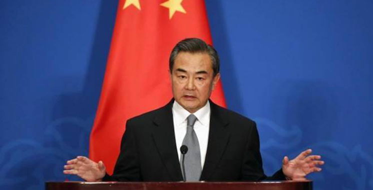 Coopération sino-africaine : Le message fort du ministre Wang Yi