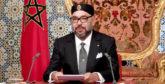 Discours Royal à l'occasion de la Fête du Trône: Le texte intégral