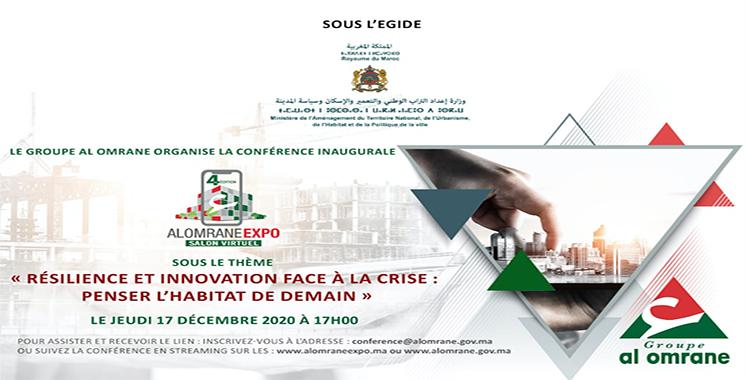 En ouverture de la 4ème édition du salon Al Omrane Expo: La réflexion sur l'habitat de demain au cœur du débat