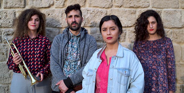 Neta El Kayam ressuscite le patrimoine judéo-marocain en différentes mélodies