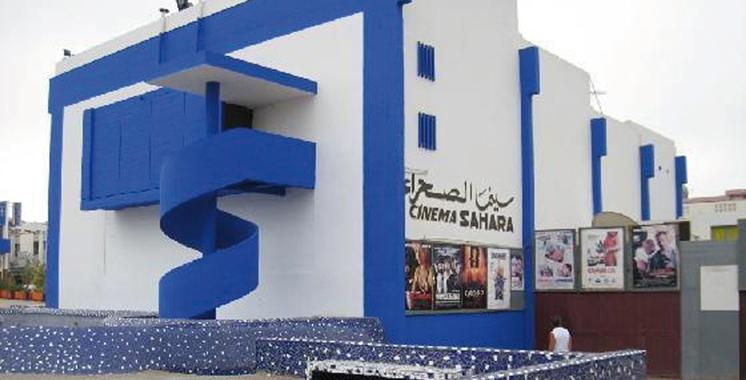 Un projet porté par la SDL Souss-Massa : 9,9 millions DH pour  la réhabilitation du  Cinéma Sahara