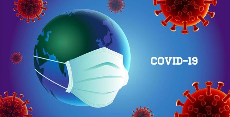 Covid19 / Maroc : 121 nouveaux cas et 1.707.091 personnes vaccinées