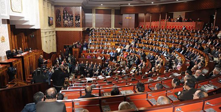 Session extraordinaire du Parlement: Voici les projets de lois à caractère urgent