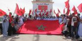 RNI : Le Comité de suivi de la cause du Sahara  en visite à Guergarate
