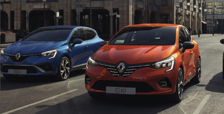 Nouvelle Renault Clio : La success story continue