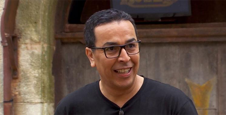 Décès du journaliste Salaheddine El Ghomari