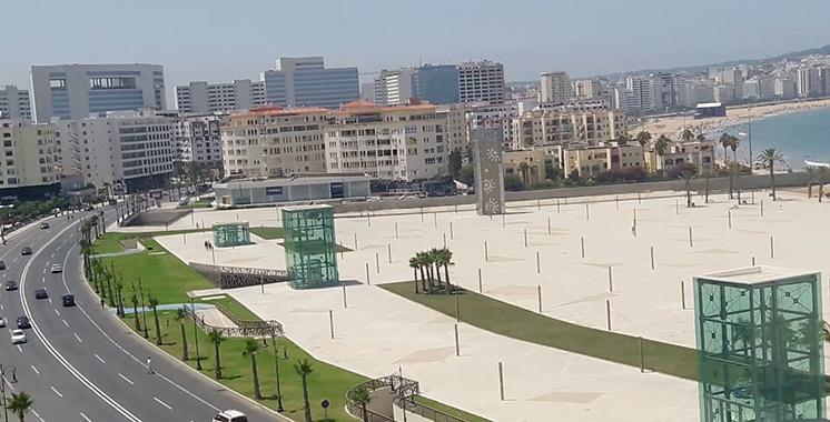 Tourisme à Tanger : Une reprise qui s'annonce encore difficile
