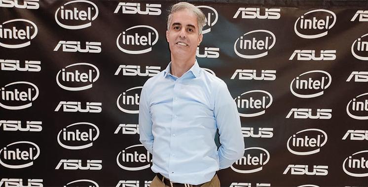 Nouvelles technologies : Asus lance au Maroc le nouvel Asus Flip S