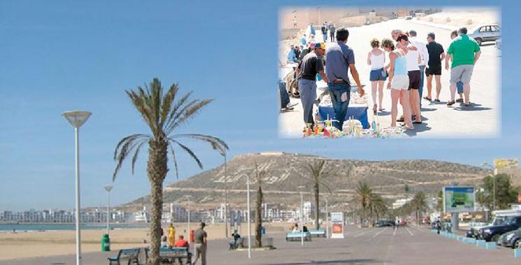 Pour tirer profit des vacances de fin d'année : Opération séduction tous azimuts du CRT Agadir Souss-Massa