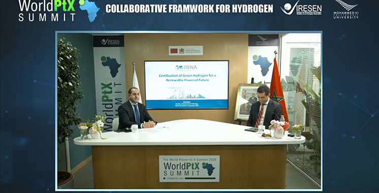 Ikken: World Ptx Summit, un véritable carrefour pour la communauté des hydrogènes verts