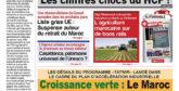 Journal Électronique du Mercredi 27 Janvier 2021