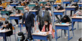 Enseignement : Vers la  suppression des examens ?