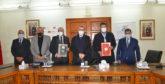 Attijariwafa bank et la CCIS de Souss-Massa renforcent leur partenariat