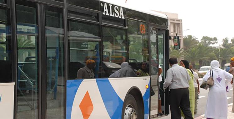 Casablanca : Les nouveaux bus  déployés «au plus tard fin février»