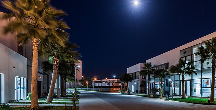 Pour encourager l'entrepreneuriat dans la région : La Cité d'Innovation Souss-Massa accueillera une deuxième tranche de start-up