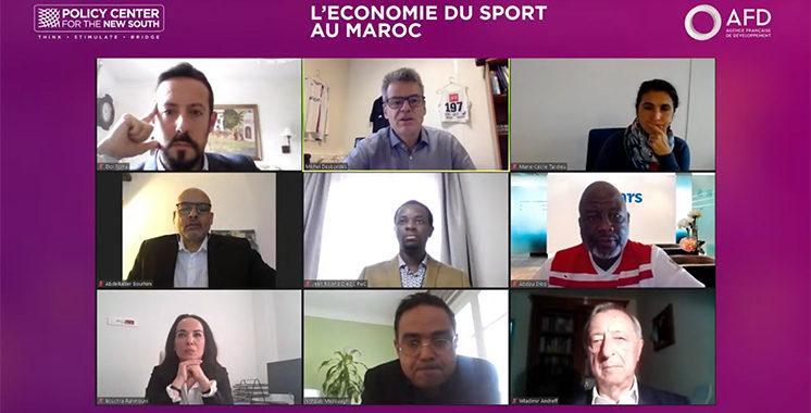 Economie du sport au Maroc : Un potentiel sous-exploité