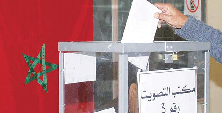 Élections législatives :  Le RNI, premier avec 97 sièges