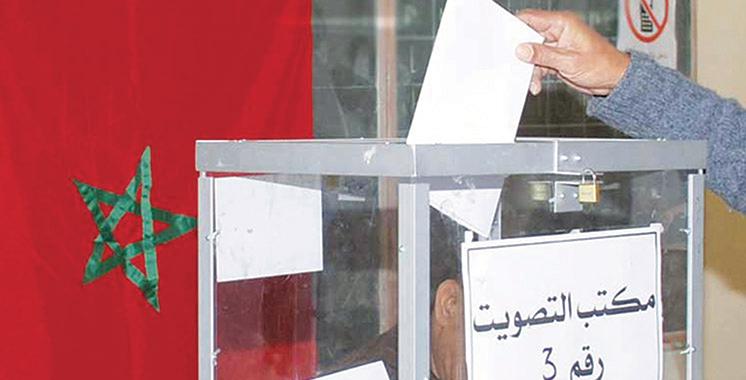 Les dates des premières élections fixées