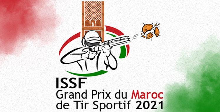 La 4è édition du Grand prix du Maroc de tir sportif à Rabat